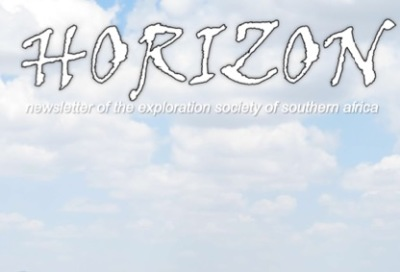 Horizon: April 2018 Edition